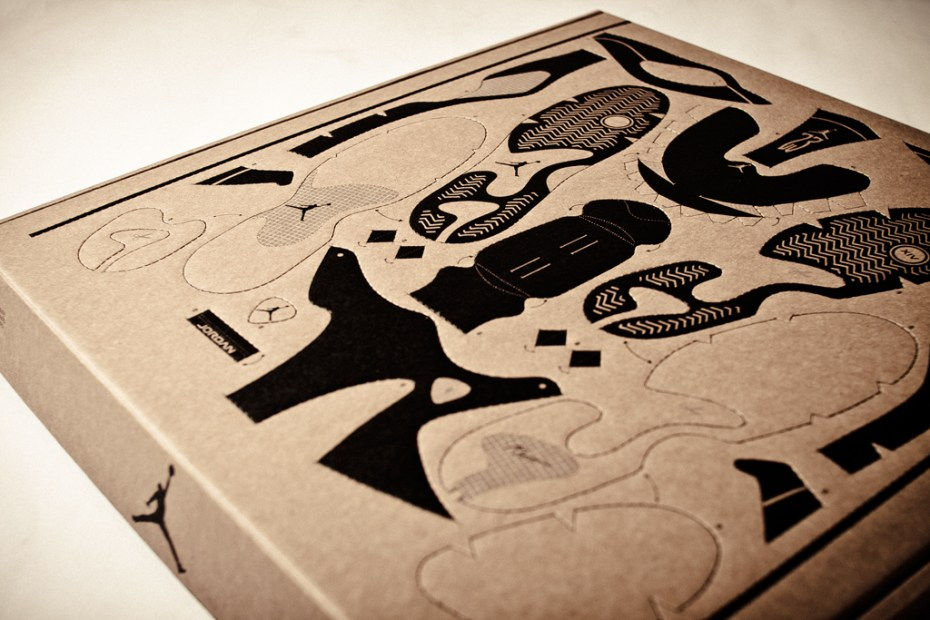 Image of Air Jordan XIV Pizza Box