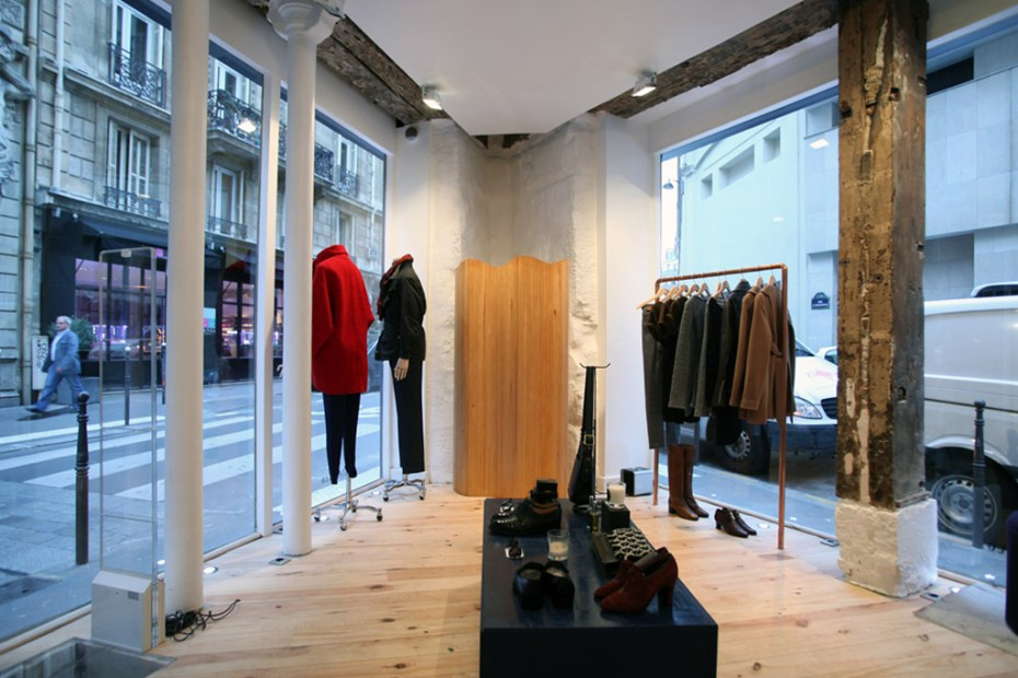 Image of aïsso & co Store Opening
