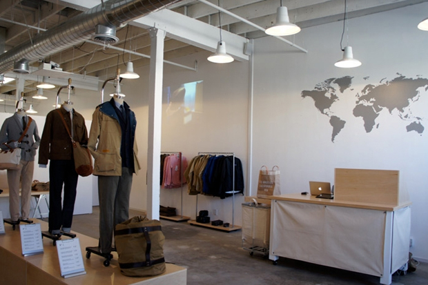 Image of Apolis: Common Gallery