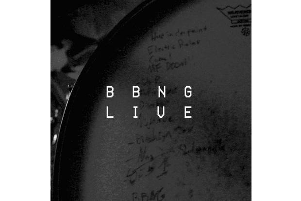 Image of BADBADNOTGOOD 'BBNG Live 1' Album Release