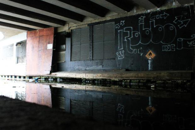 Image of Banksy: Robbo Inc Returns