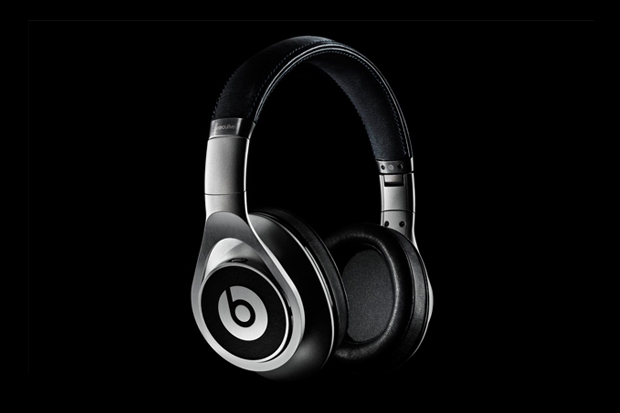 Image of Beats by Dr. Dre Executive Headphones