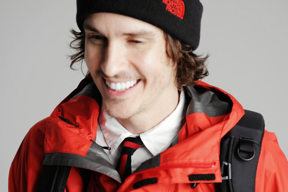 Image of BEDWIN & THE HEARTBREAKERS x The North Face 2011 Fall/Winter Collection