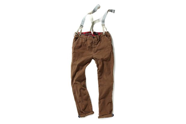 Image of Ben Sherman Modern Classics Corduroy Pants