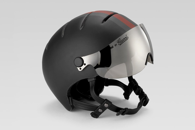 Image of Bianchi by Gucci Bike Helmet