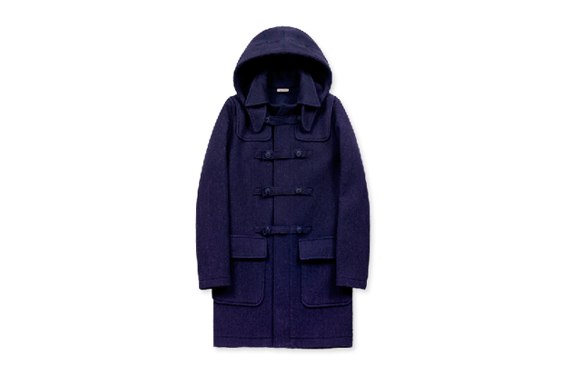Image of Bottega Veneta Row Wool Coat