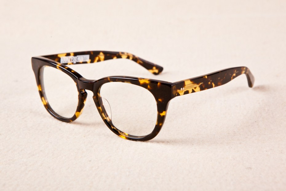 Image of BOUNTY HUNTER Handmade Glasses