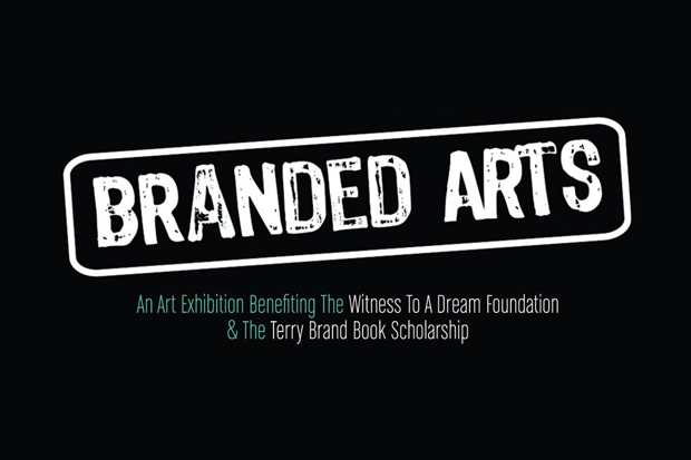 Image of Branded Arts Exhibition @ Smashbox Studios
