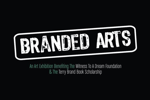Image of Branded Arts Exhibition @ Smashbox Studios