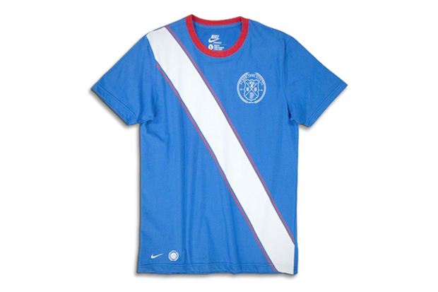 Image of Bumpy Pitch x Nike United States City Jersey