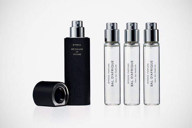 Image of Byredo Bal d'Afrique Travel Kit