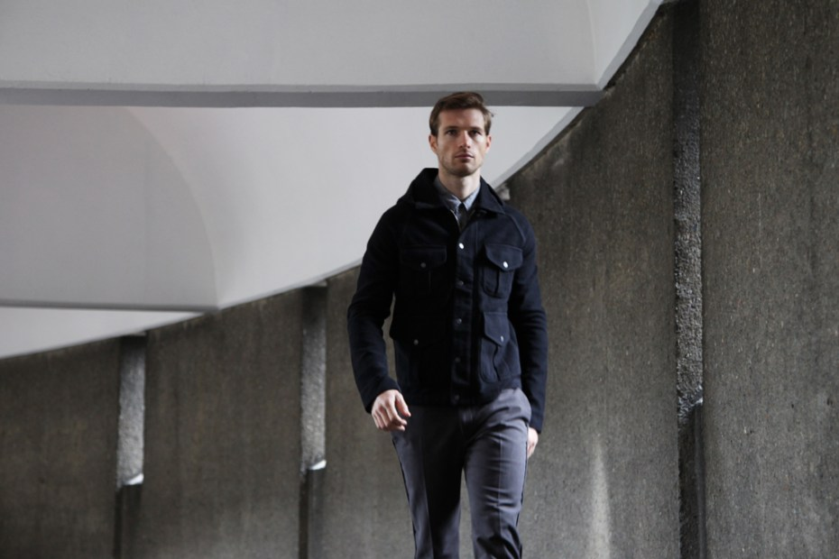 Image of C.P. Company 2011 Fall/Winter Lookbook