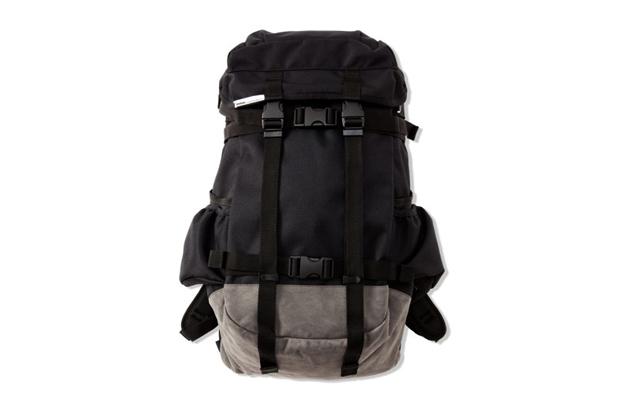Image of CASH CA x immun. Backpack Black/Grey