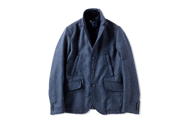 Image of CASH CA KIRKTON TWEED JACKET