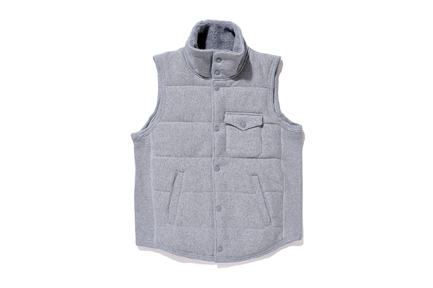 Image of Champion Reverse Weave Vest