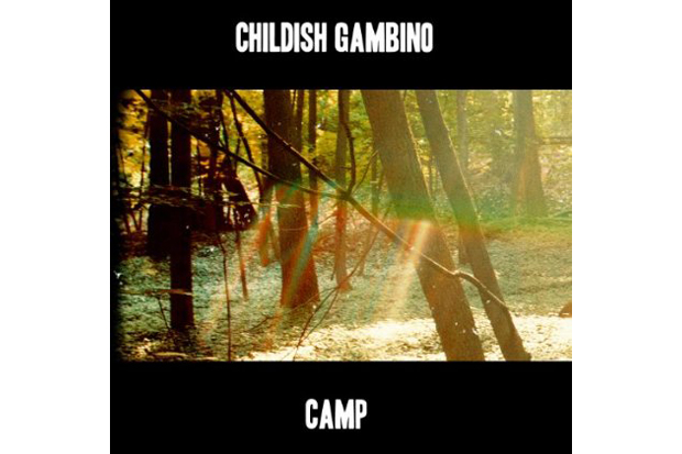 Image of Childish Gambino - Camp (Full Album Stream)