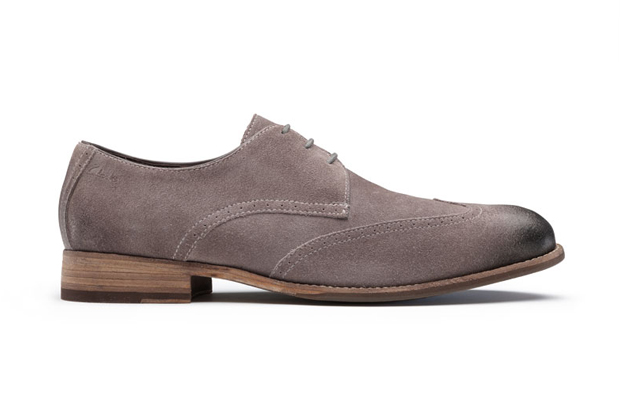 Image of Clarks 2012 Spring/Summer Collection
