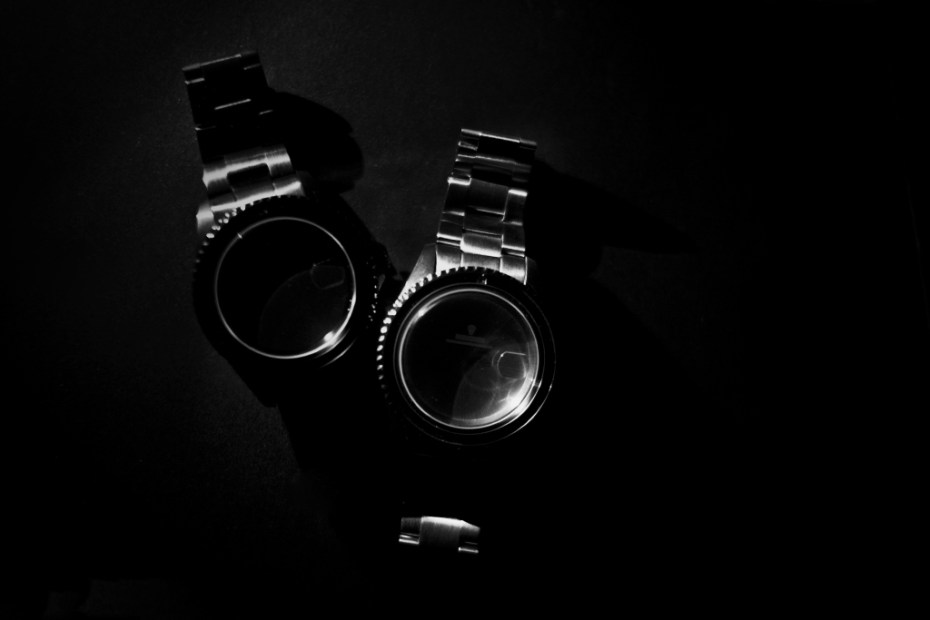 "Image of CLOT x JAM HOME MADE ""JAM WATCH LESS BRACE TYPE 1 & 2"" Preview"
