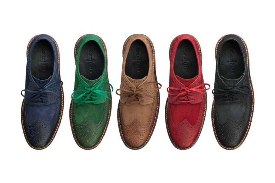 Image of Cole Haan 2011 Fall Jayhawker