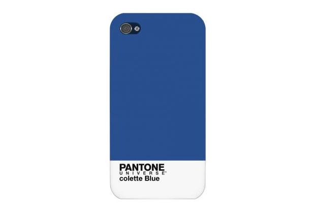 Image of colette x Case Scenario Pantone iPhone 4/4S Case