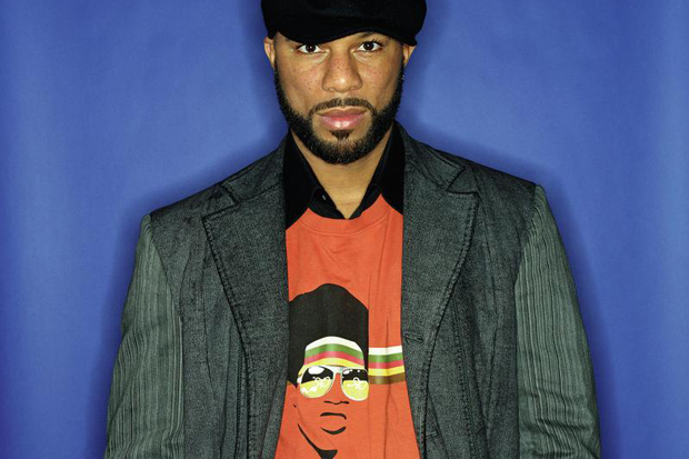 Image of Common - Sweet