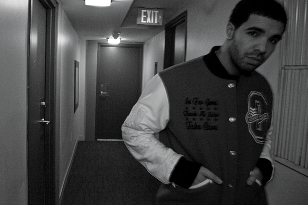 Image of Complex: Drake - The Long Way Home