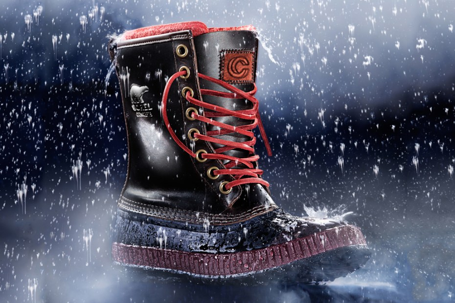 Image of Concepts x Sorel Sentry Boot