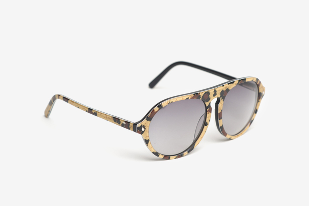 Image of Contego The Hemingway &amp; The Llosa Sunglasses