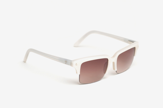 Image of Contego The Hemingway & The Llosa Sunglasses