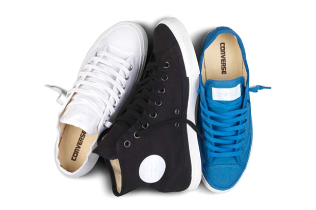 Image of Converse 2012 Spring Chuck Taylor All Star LP