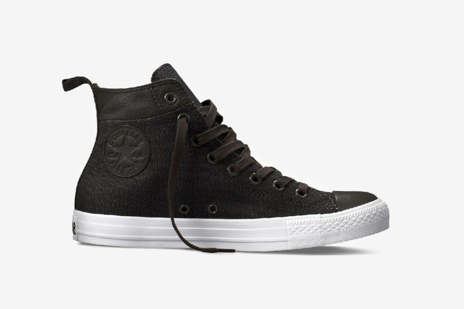 Image of Converse Chuck Taylor All Star Collar Break