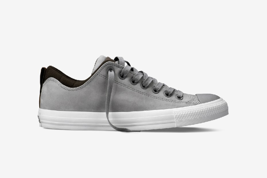 Image of Converse Chuck Taylor All Star Dual Collar