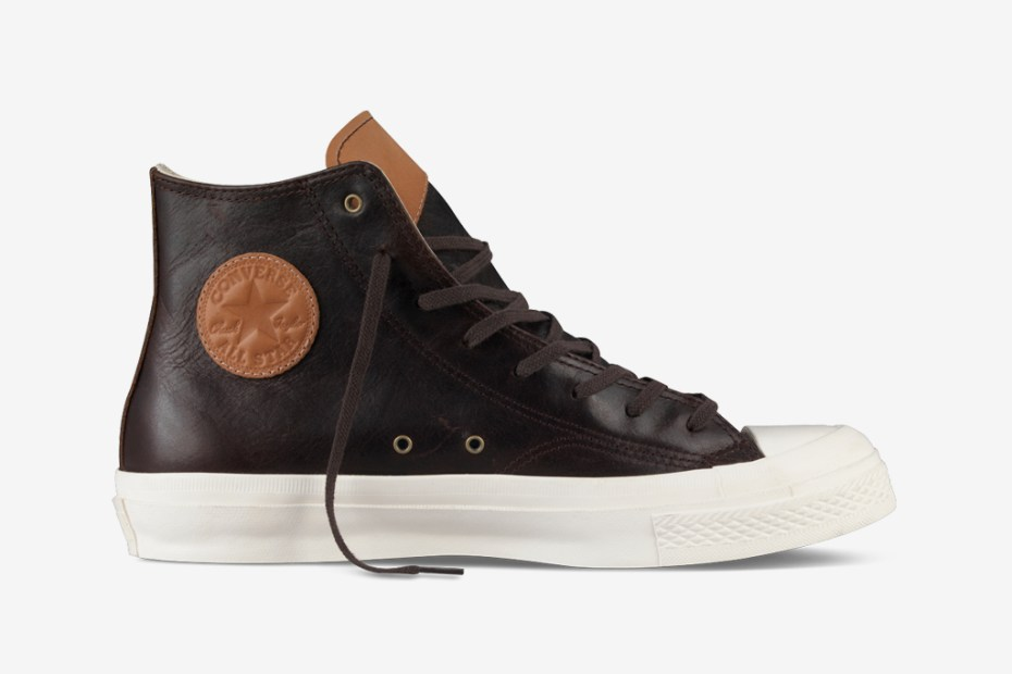 Image of Converse Chuck Taylor All Star Premium Leather