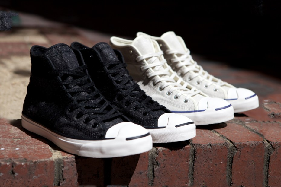 Image of Converse First String 2011 Fall/Winter JP Johnny Hi