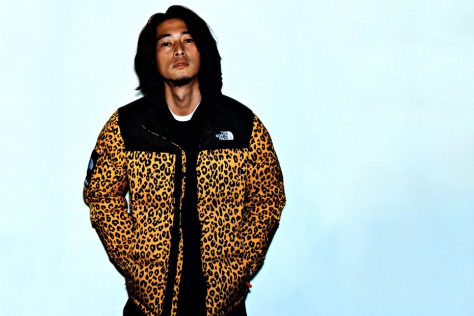 Image of COOL TRANS: Supreme 2011 Fall/Winter Editorial featuring Yosuke Kubozuka