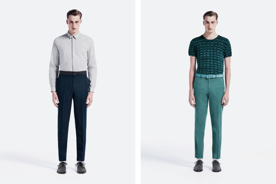 Image of COS 2012 Spring/Summer Lookbook