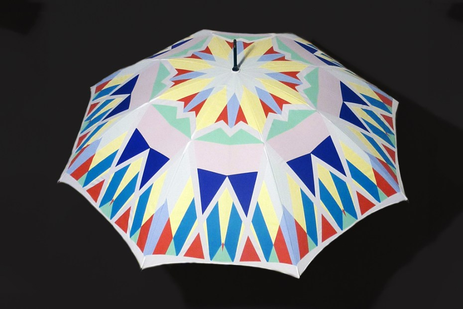"Image of David David x TLS ""Umbrellas"""