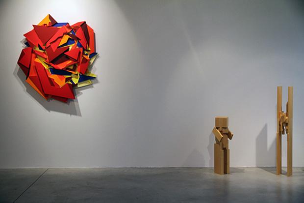 """Image of Delta """"Abundance"""" Exhibition @ Alice Gallery Recap"""