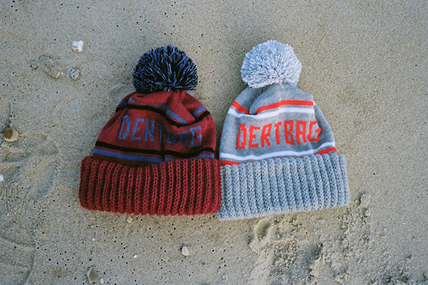 Image of Dertbag Design Fall 2011 Lookbook