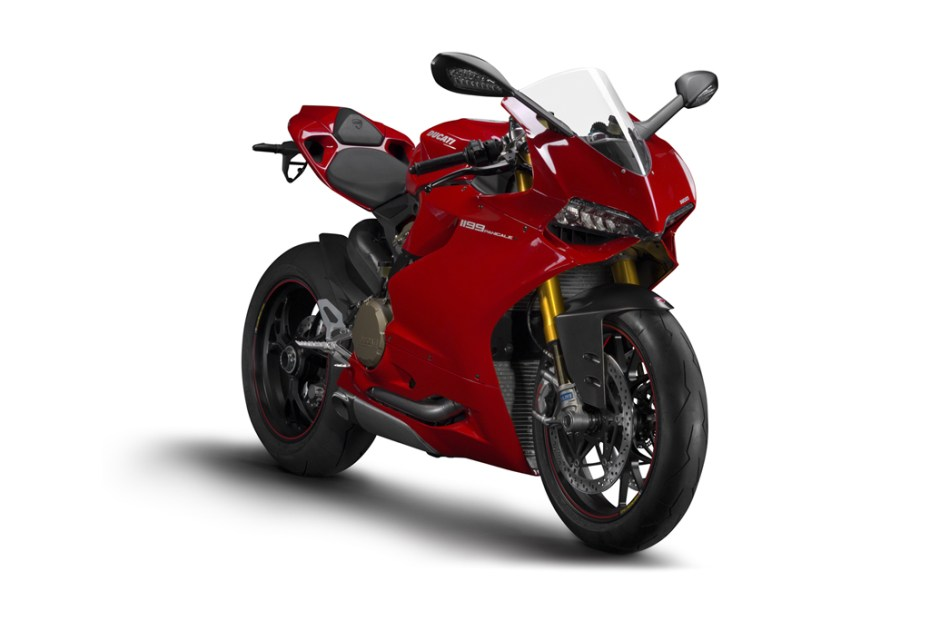 Image of Ducati 1199 Panigale