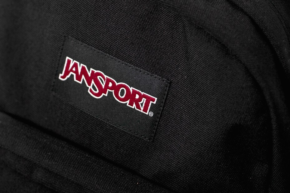 Image of Eric Elms x JanSport Backpack