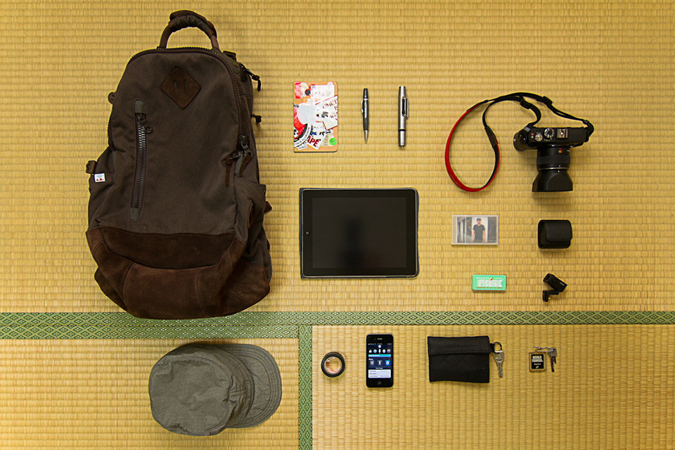 Image of Essentials: Eddie Eng
