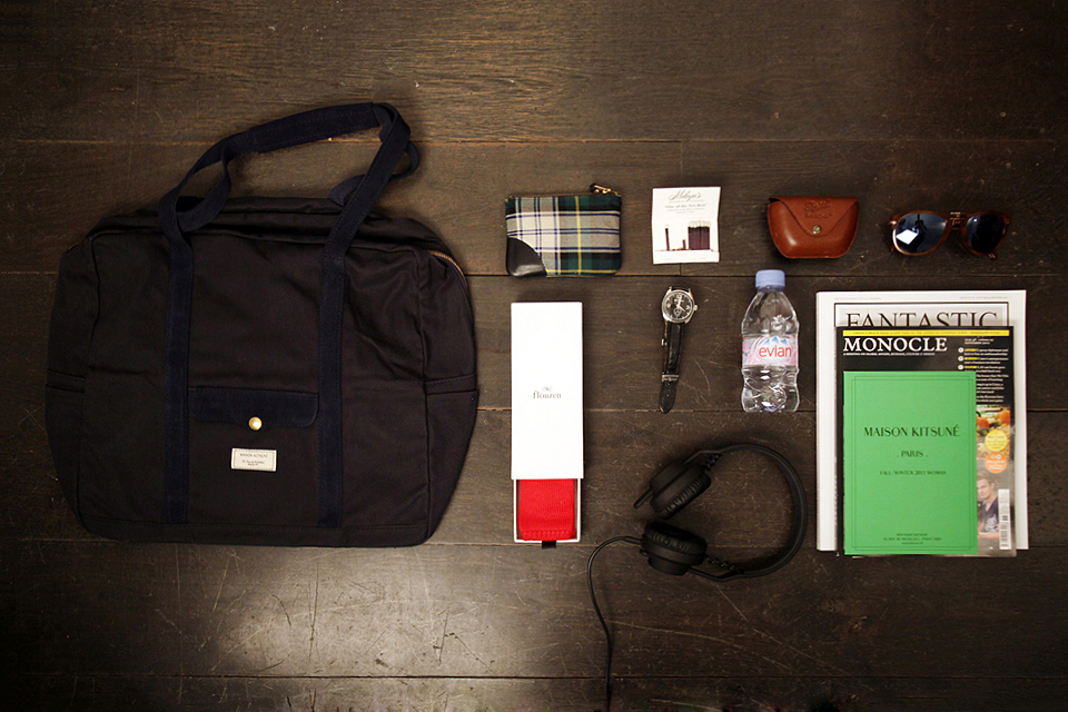Image of Essentials: Gildas Loaëc