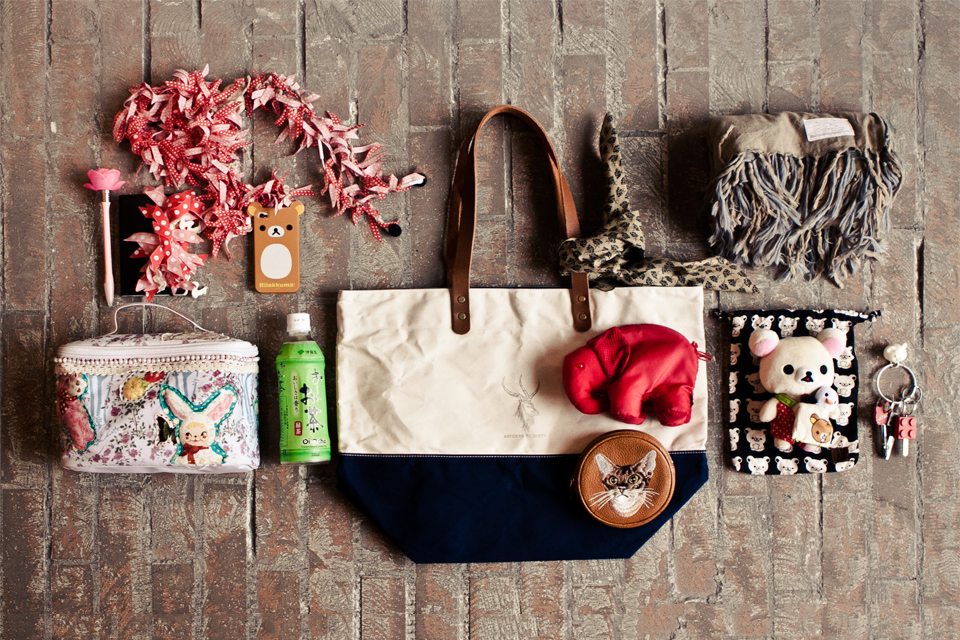 Image of Essentials: Kerooo Lee
