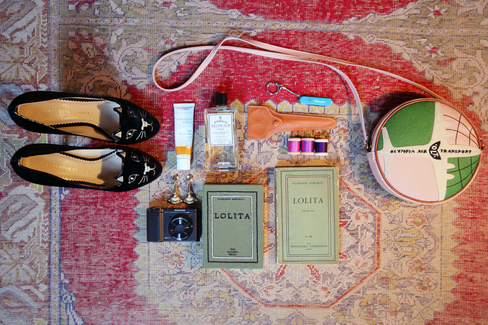 Image of Essentials: Olympia Le-Tan