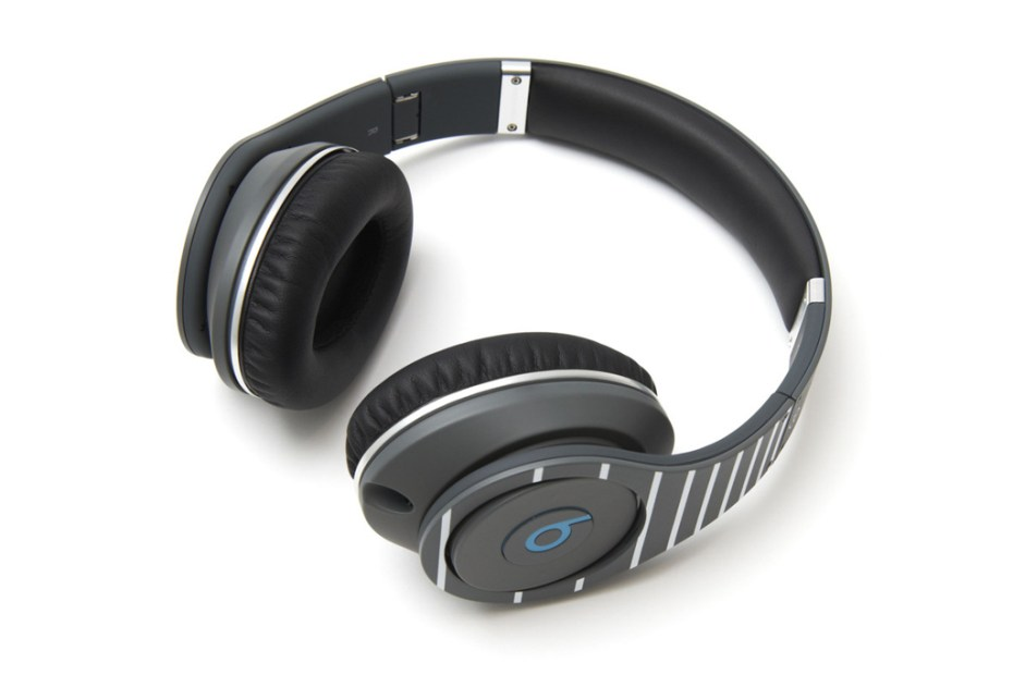 Image of fragment design x Beats by Dr. Dre Studio Headphones