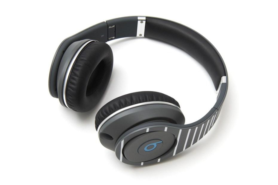 Image of fragment design x Beats by Dr. Dre Studio Headphones