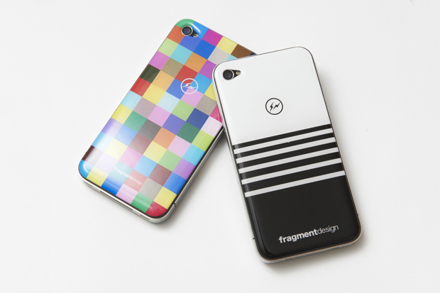 Image of fragment design x Gizmobies iPhone 4/iPhone 4S Skins