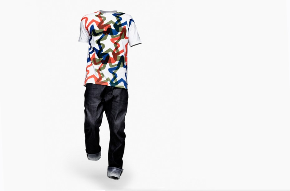 Image of G-Star RAW by Marc Newson 2012 Spring/Summer Collection