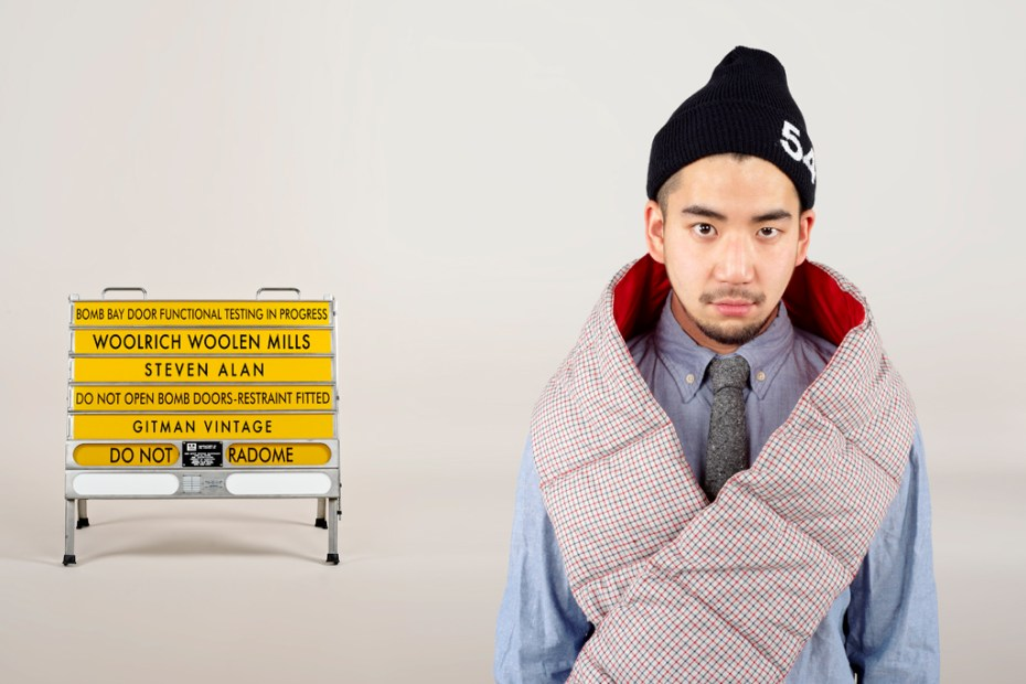 Image of Garbstore 2011 Fall/Winter Collection